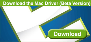 download the mac driver.