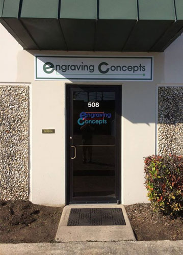 engraving concepts houston office
