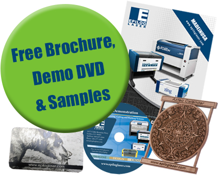 Request a brochure and samples